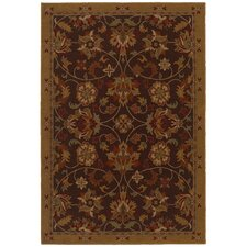 Knightsen Coffee Westridge Rug