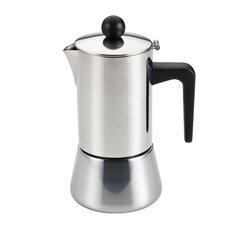 Insulated Latte Coffee Maker