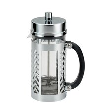 Chevron French Press Coffee/Espresso Maker