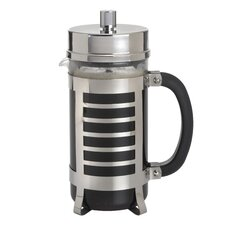 Linear French Press Coffee Maker