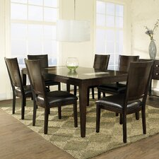 Hartford 9 Piece Dining Set