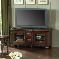 "<strong>Steve Silver Furniture</strong> Antoinette 60"" TV Stand"