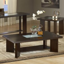 <strong>Steve Silver Furniture</strong> Montibello Delano Coffee Table