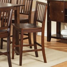 "Branson 24"" Bar Stool (Set of 2)"