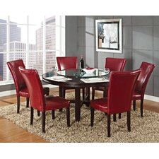 Hartford 7 Piece Dining Set
