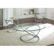 Orion Coffee Table Set