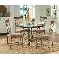 Thompson 5 Piece Dining Set
