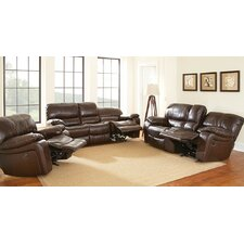 Brenton Living Room Collection
