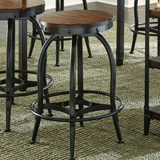 "Winston 25"" Swivel Bar Stool"