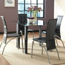 Calvin 5 Piece Dining Table