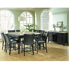 Monarch Counter Height Dining Table