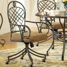 Wimberly Arm Chair (Set of 2)