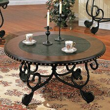 <strong>Steve Silver Furniture</strong> Rosemont Coffee Table
