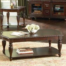 <strong>Steve Silver Furniture</strong> Antoinette Coffee Table