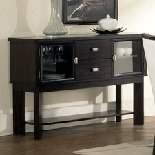<strong>Steve Silver Furniture</strong> Delano Server Buffet
