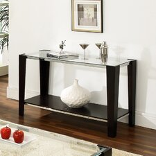 <strong>Steve Silver Furniture</strong> Newman Console Table