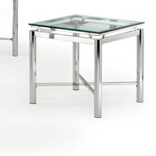 <strong>Steve Silver Furniture</strong> Nova End Table