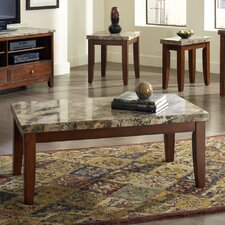 <strong>Steve Silver Furniture</strong> Montibello Coffee Table