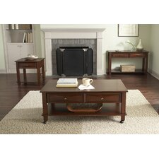 Mason Coffee Table Set
