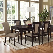Wilson 7 Piece Dining Set