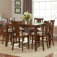 <strong>Steve Silver Furniture</strong> Easton Counter Height Dining Table