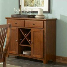 <strong>Steve Silver Furniture</strong> Tulsa Server Buffet