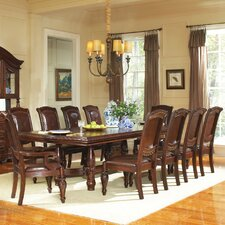 Antoinette 11 Piece Dining Set