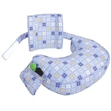 Ease Back Nursing Pillow