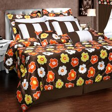Sonja 12 Piece Bed in a Bag Set