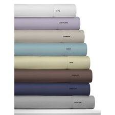 800 Thread Count Egyptian Cotton Hemstitch Pillowcase (Set of 2)