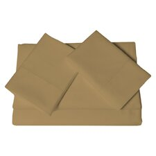 800 Thread Count Egyptian Cotton Extra Deep Pocket Sheet Set