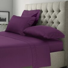 Egyptian Cotton 400 Thread Count Sheet Set