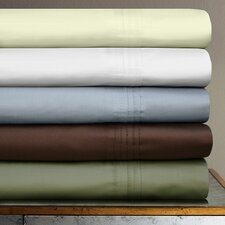 700 Thread Count Egyptian Cotton Extra Deep Pocket 6 Piece Sheet Set