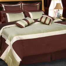 Vienna 8 Piece Comforter Set