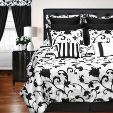 Venice 24 Piece Room in a Bag Comforter Set