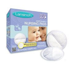 <strong>Lansinoh</strong> Disposable Nursing Pads