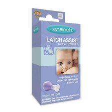 Latch Assist Breastfeeding Aide