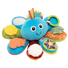 <strong>Lamaze</strong> Octivity Time Stuffed Animals