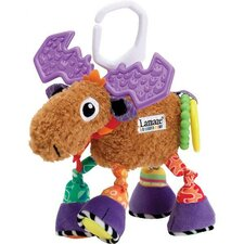<strong>Lamaze</strong> Mortimer The Moose Mobile