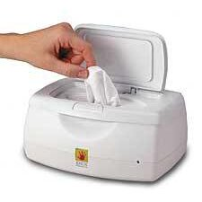 Wipe Warmer Deluxe