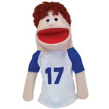 Sports Boy Puppet
