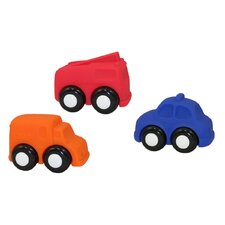 <strong>Get Ready Kids</strong> Chunky Vehicles Set (Set of 3)