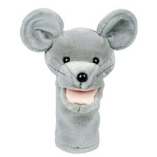 Plushpups Hand Puppet Mouse