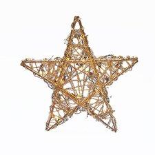 20-Light Rattan Star