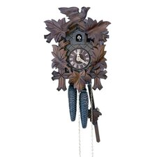 <strong>Schneider</strong> Traditional Cuckoo Wall Clock
