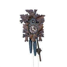 "12"" Traditional Cuckoo Clock"