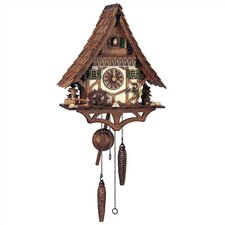 <strong>Schneider</strong> Quartz Movement Cuckoo Wall Clock