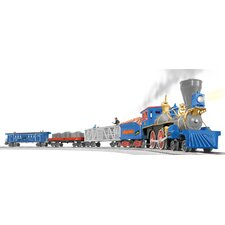 Lone Ranger™ Wild West Train Set