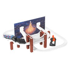 Little Lines™ Polar Express™ Train Play Set
