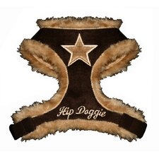 Fur Star Dog Harness Vest